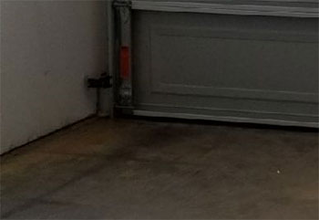 Sensor Alignment By Garage Door Repair Moorpark CA